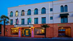 Buitenaanzicht Holiday Inn Express SANTA BARBARA