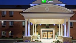 Exterior view Holiday Inn Express SHEBOYGAN-KOHLER (I-43)