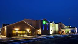 Exterior view Holiday Inn Express & Suites CLEVELAND-STREETSBORO