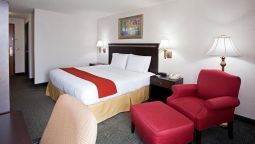 Kamers Holiday Inn Express & Suites ST. CLAIRSVILLE