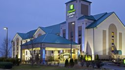 Exterior view Holiday Inn Express & Suites LOUISVILLE EAST