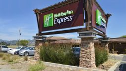 Buitenaanzicht Holiday Inn Express MILL VALLEY SAN FRANCISCO AREA