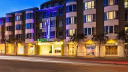 Buitenaanzicht Holiday Inn Express & Suites SAN FRANCISCO FISHERMANS WHARF