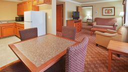 Kamers Holiday Inn Express & Suites OAKLAND-AIRPORT