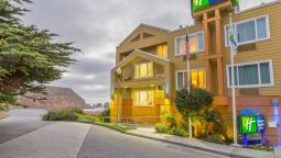 Buitenaanzicht Holiday Inn Express & Suites PACIFICA