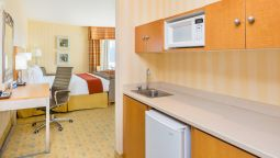 Room Holiday Inn Express & Suites PACIFICA