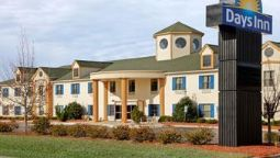 Exterior view DAYS INN - SHALLOTTE