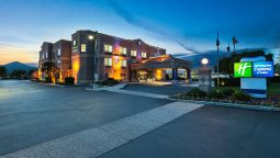 Buitenaanzicht Holiday Inn Express & Suites SAN JOSE-MORGAN HILL