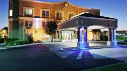 Exterior view Holiday Inn Express & Suites SAN JOSE-MORGAN HILL