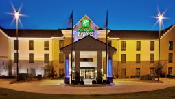 Buitenaanzicht Holiday Inn Express & Suites SULPHUR (LAKE CHARLES)
