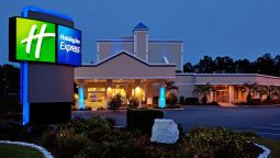 Buitenaanzicht Holiday Inn Express CHARLESTON-SUMMERVILLE