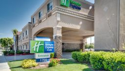 Exterior view Holiday Inn Express & Suites SANTA CLARA