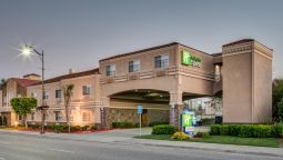 Buitenaanzicht Holiday Inn Express & Suites SANTA CLARA