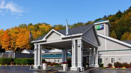 Holiday Inn Express SPRINGFIELD - Springfield (Vermont)