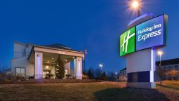 Holiday Inn Express & Suites SPRINGFIELD - Springfield (Illinois)