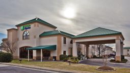 COUNTRY INN SUITES FORT BRAGG - Spring Lake (North Carolina)