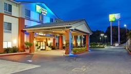 Holiday Inn Express & Suites SAN PABLO - RICHMOND AREA - San Pablo (California)