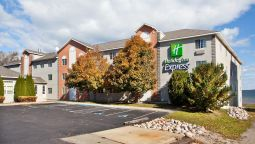 Holiday Inn Express ST. IGNACE-LAKE FRONT - St Ignace (Michigan)