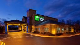 Holiday Inn Express & Suites SUNBURY-COLUMBUS AREA - Sunbury (Ohio)