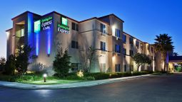 Holiday Inn Express & Suites TRACY - Tracy (California)