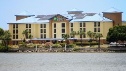 Holiday Inn Express & Suites TAMPA/ROCKY POINT ISLAND - Tampa (Florida)