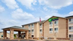 Holiday Inn Express TUSCOLA - Tuscola (Illinois)