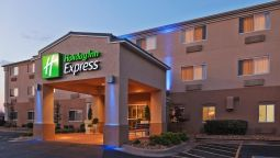 Holiday Inn Express TULSA-WOODLAND HILLS - Tulsa (Oklahoma)
