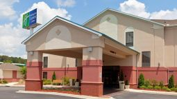 Holiday Inn Express & Suites BIRMINGHAM NE - TRUSSVILLE - Trussville (Alabama)