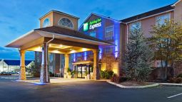 Holiday Inn Express & Suites ALCOA (KNOXVILLE AIRPORT) - Alcoa (Tennessee)
