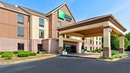 Exterior view Holiday Inn Express & Suites GREENVILLE-SPARTANBURG(DUNCAN)