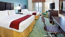 Room Holiday Inn Express & Suites GREENVILLE-SPARTANBURG(DUNCAN)