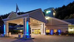 Exterior view Holiday Inn Express SPRINGFIELD