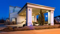 Exterior view Holiday Inn Express & Suites SPRINGFIELD