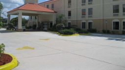 Exterior view BW PLUS BRADENTON HOTEL SUITES