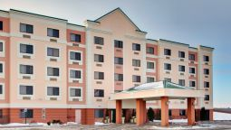 Exterior view Holiday Inn Express SAULT STE. MARIE