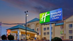 Exterior view Holiday Inn Express & Suites ST. LOUIS WEST - FENTON
