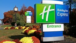 Buitenaanzicht Holiday Inn Express STONY BROOK-LONG ISLAND