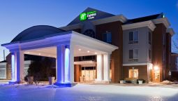 Buitenaanzicht Holiday Inn Express & Suites SUPERIOR - DULUTH AREA