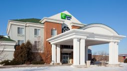 Exterior view Holiday Inn Express & Suites SUPERIOR - DULUTH AREA