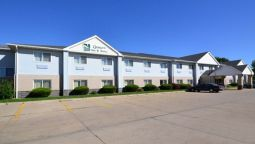 Exterior view Quality Inn & Suites Sioux City