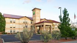 Exterior view Holiday Inn Express SILVER CITY