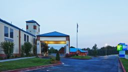 Exterior view DAYS INN & SUITES TAHLEQUAH