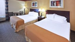 Room DAYS INN & SUITES TAHLEQUAH