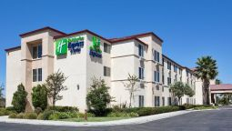 Buitenaanzicht Holiday Inn Express & Suites TRACY