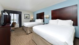 Room Holiday Inn Express & Suites TAMPA/ROCKY POINT ISLAND