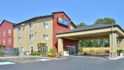 Exterior view Comfort Inn Columbia Gorge Gateway