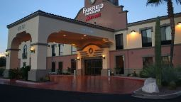 Buitenaanzicht Fairfield Inn & Suites Tucson North/Oro Valley