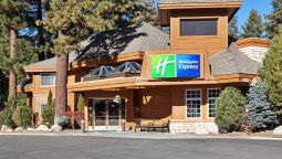 Buitenaanzicht Holiday Inn Express SOUTH LAKE TAHOE