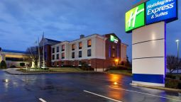 Exterior view Holiday Inn Express & Suites TYLER NORTH