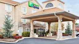 Exterior view Holiday Inn Express & Suites ALCOA (KNOXVILLE AIRPORT)